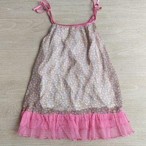 British brand I Love Gorgeous vintage slip dress